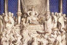 Historical Books 5) 1/2 Kings