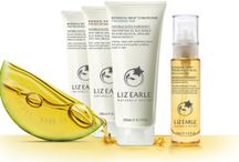 Haircare / Rediscover our Naturally Active Haircare / by Liz Earle