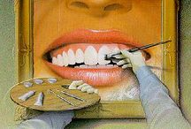 Dentist Art