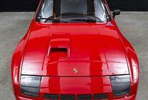 Porsche 924 / Porsche 924