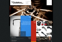 Website   Design / by Brent Veverka