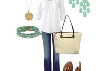 Stella and Dot / by Kristin Bell