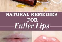 natural fuller lips