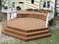 Deck The Yard