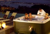 Hot Spring Spas at American Sale / American Sale carries the top of the line Hot Tubs from Hot Spring Spas, the leader in Hot Tubs with decades of experience and unparalleled customer care for the Absolute Best Hot Tub Ownership Experience®