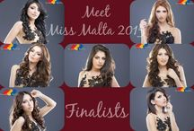 Miss Malta / Miss Malta contestants, videos, photos, winners, previous winners, pageant history, information