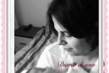 Diario di mamma / La mia rubrica su www.apiccolipassi.eu