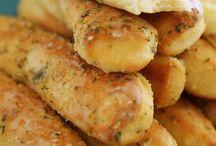 Tikkuleipä