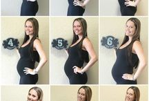 Mom to be / Pregnant woman / expectant mother