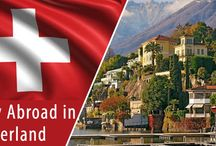 Study in Switzerland / Study abroad universities in Switzerland that offer world's most prestigious educational qualifications. The Chopras offer students an opportunity to study overseas in Switzerland.