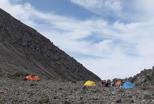 Jalur Pendakian Gunung Merapi via Selo / Jalur Pendakian Gunung Merapi via Selo