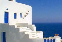 Sifnos island (Σίφνος)