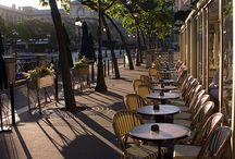 Sidewalk Terrace