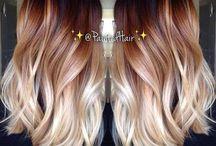 Hair colour I LOVE !