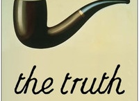 """The Truth / Jonathan Mitchell is a 2012 SoundCloud Community Fellow. His podcast The Truth is a """"movies for your ears."""" These rich, dramatic tales will focus on the upcoming elections with an interesting Halloween twist. / by SoundCloud"""