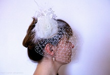 Fascinators / by Annie Hall