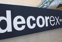 Decorex Cape Town / A visual wrap up of the Decorex Cape Town exhibitions over the years
