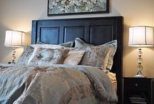 Bedrooms / by Wehme Hutto
