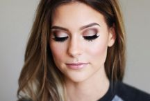 Makeup, Smink / Smink ötletek, makeup looks, ideas