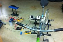 Electronics / Electronic DIY and alternative energy projects.