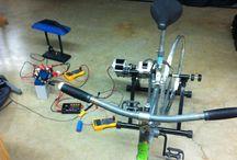 bicyklogenerátor