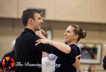 The Dancing Feeling December Showcase 2016