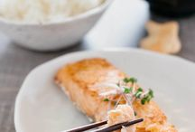 Delicious-Asian Dishes