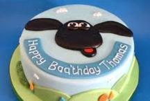 Timmi time cake