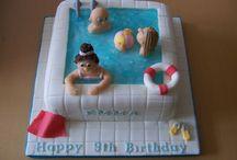 7th Birthday Party / by Alexandra Elizabeth