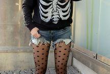 Punk Grunge Photo Shoots