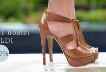 Saldi Uomo Donna Shoes Abbigliamento :SALE WOMAN - MAN