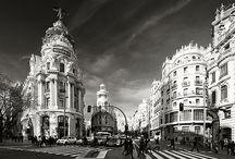 L'Architecture.