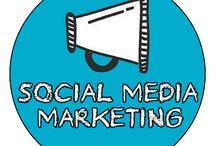 #social #media #marketing / Uso delle piattaforme social network per aumentare la reputazione del brand mediante opportune strategie ed advertising.