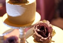 Martha Stewart's Wedding Party with Claudia Hanlin / by Williams-Sonoma