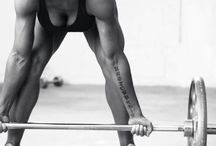 Bodybuilder w