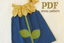 Patterns / Sewing patterns