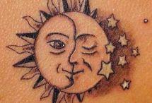 Tattoo / by Liz Reeder