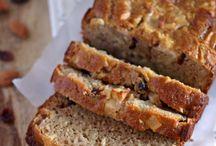 Bread Loaf Recipes