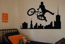 Kids Room Sports Decor / Kids Room Sports Decor Kids Room Sports Decor Kids Room Sports Decor