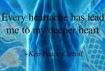 Ken's Quotes