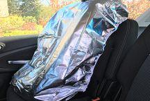 Autosædebeskyttelse