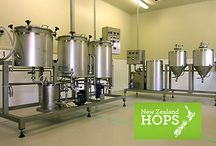 Pilot brew systems