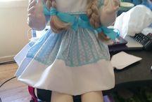 vintage dolls / Pedigree