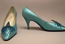 20th Century Shoes / All my favorites from 1900 on! / by Rachael Puckett