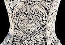 corsel tejido dama