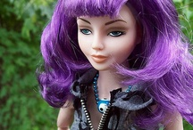 Purple / I love the colour purple and here are some of the beautiful purple images I've found on the internet.