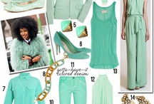 mint is the new black