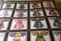 Quilts Japoneses