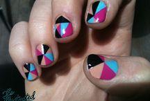 Nail Art / by Debra Stump