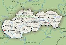 SLOVAKIA / My beautiful homeland. Slovak people, travel, tradition, food, culture, castles, mountains. :-) Are you from Slovakia? Follow me and I will follow you! (Are you from Czech Rep.? Let's follow each other)